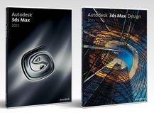 Autodesk 3D Max image #1
