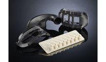 Fortus 450mc 3D Printed Parts
