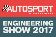 Discover Automotive 3D Printing applications at Autosport 2017