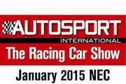 See us at Autosport Engineering