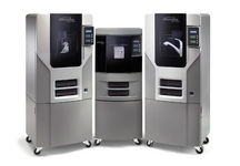 Stratasys dimension 3D printer range