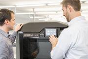 Stratasys release new F123 Series 3D Printers