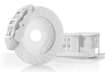 Idea Series 3D Printers