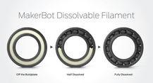 Dissolvable Filament