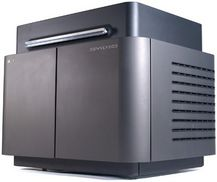 Objet500 Connex 3D Printer