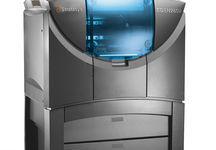 Objet Eden 260V 3D Printer