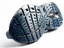3D polyjet printed shoe