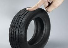 Objet flexible 3d material rubber like finish