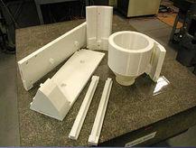 Danko 3D printed Sand casting
