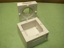 Danko 3D printed Sand cast