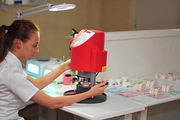 Dental Lab Reaps Benefit of 3D Printing