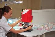 Dental Lab Reaps Benefit of 3D Printing