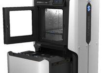 F270 3D Printer Open bays